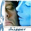 AstroGirl: Shipper