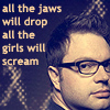 all the jaws will drop, steven page
