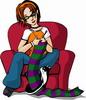Knitting: KnitGirl