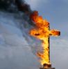 Прекрасен и Умен: BurningCross