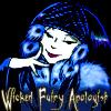 Winnie Apologist