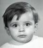 Veronika Gudkova: baby