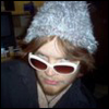 Nathan: sunglasses