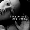 firefly: little soul big world