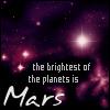 Rufus - Mars