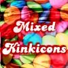 Mixed Kinki Icons!