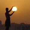 tribaljowen: Sun