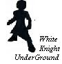 omegar: Knight Underground White