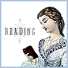intellectual, reading, books