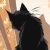 Fractured: cat