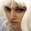 B Cass - White Hair