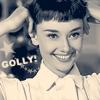 Audrey - Golly!