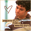 [oc] white guy