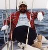 Владимир Васильев: yacht