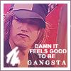 paul banks - gangsta bitch