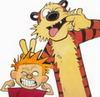 Remedios: Calvin