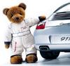 Porsche Bear