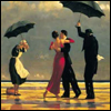 [Art] The Singing Butler