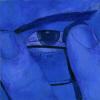violet blue eye