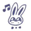 scheming, bunny, singsong, eeeeevooooooooooooool!, yeahright