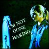 still cooking