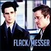 NY - Flack/Messer