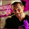 NY - morgue humor