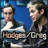 CSI - Hodges/Greg