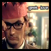 geeky Doctor (by lottie_doyle)