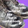 Mizarchivist: Boots
