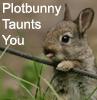 Jim C. Hines: Plot Bunny