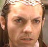elrond angry