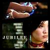 Jet Girl: Jubilee