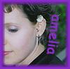 purple amelia