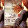 Waterhouse/heroines