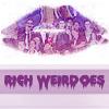 Rich Weirdoes & Lips (Halloween '05 Cast