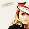 Emma Watson // Band Hat