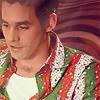 Xander L. Harris: ugly shirt