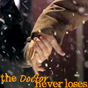 dw - the doctor never loses