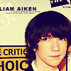 the Girly SushiMonster: 05. Liam Aiken