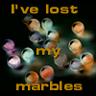 Crystal: marbles