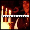 Liana: happy birthday! (by megathy27)