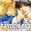 HavocxRoy