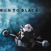 Run to black