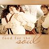 Hobbit Hug 'Food for the soul'