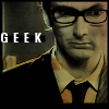 DW Geek (I am a)