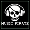 music pirate / credit unknown