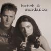 Kaz: Butch & Sundance (John/Aeryn)