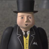 David Mitton: Sir Topham Hatt