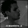 Ze BranMuffin starring in his shower sce